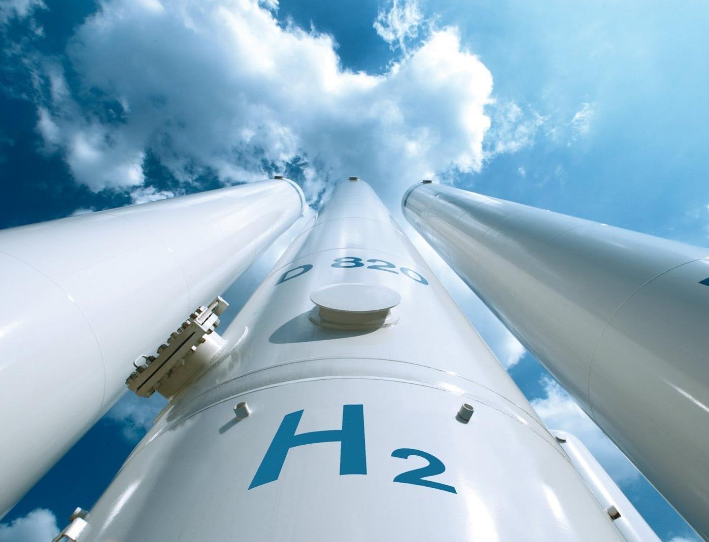 Франция перейдет на водородные поезда к 2022 году