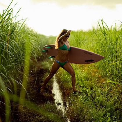 Что такое экологичный серфинг