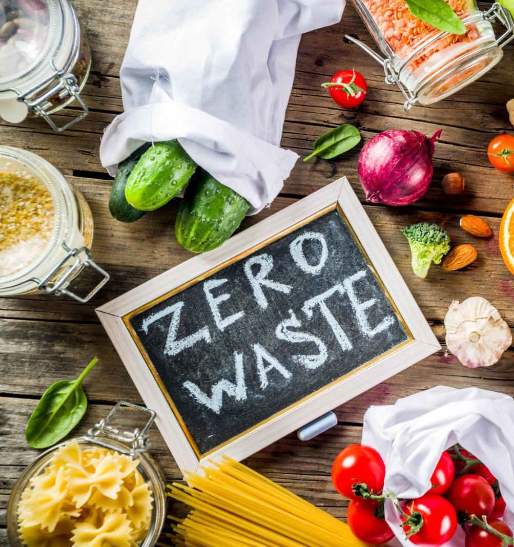 8 новостей о том, как во всем мире сокращают количество пищевых отходов