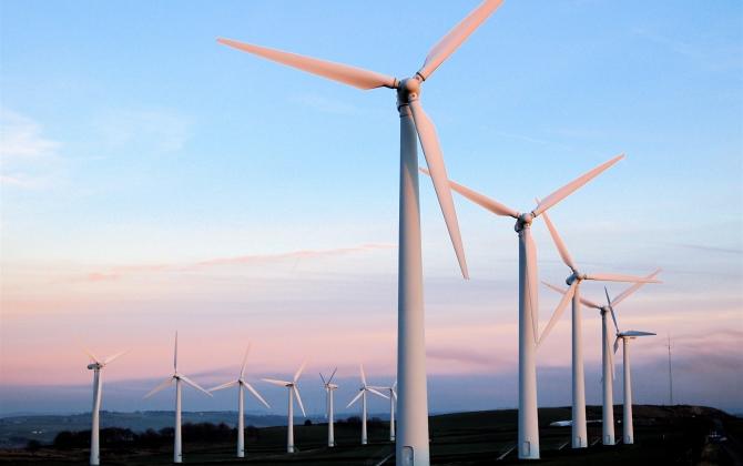 Правительство займется развитием альтернативной энергетики