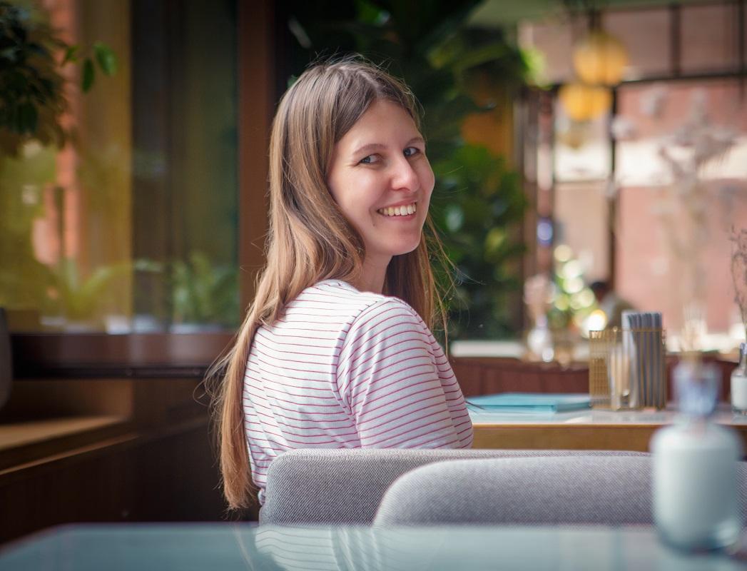 Дарья Алексеева о сборе и переработке одежды в России