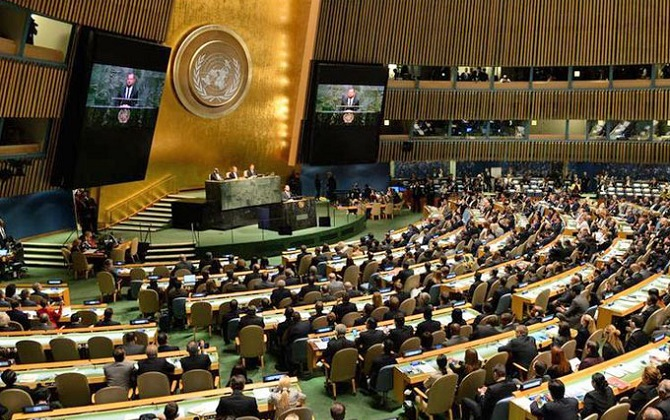 Победитель конкурса блог-постов поедет в Париж на климатический саммит