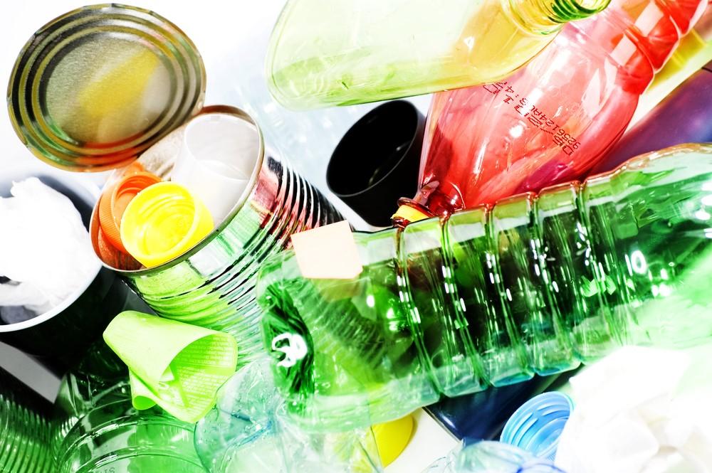 В Иркутске запустили раздельный сбор мусора