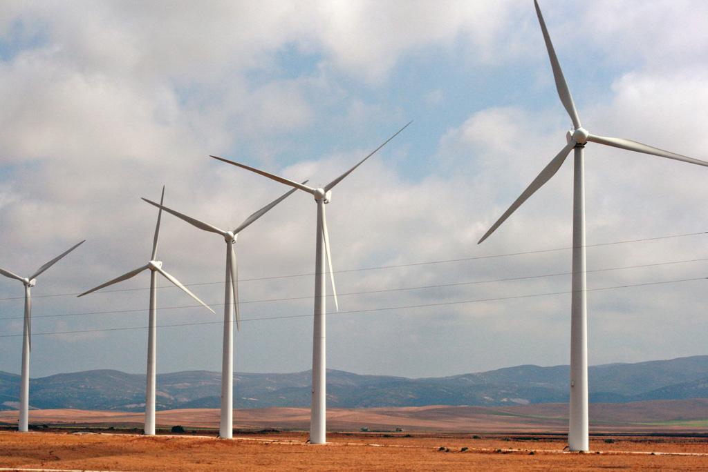 Россия инвестирует 53 миллиарда долларов в возобновляемую энергетику