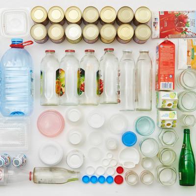 Эксперимент: Что в мусорном ведре у Лии Мур из Stay Hungry