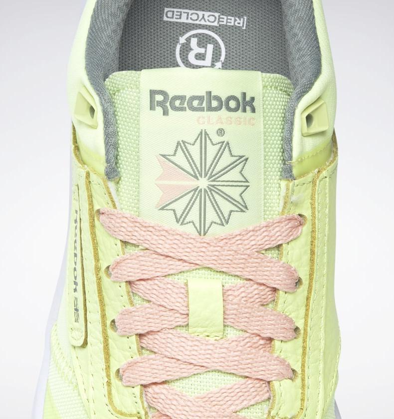 Экоинициативы Reebok: от сортировки до кроссовок из водорослей