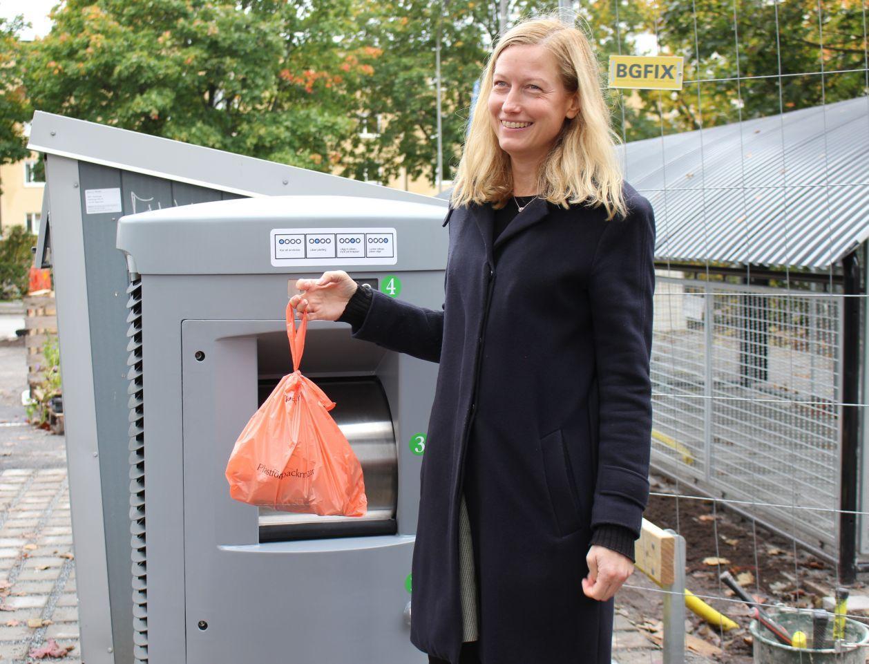 Власти Москвы пока не планируют избавляться от мусоропроводов