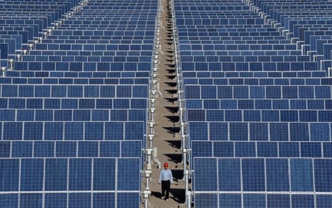 Ссылка дня: как Китай строит экологическую цивилизацию
