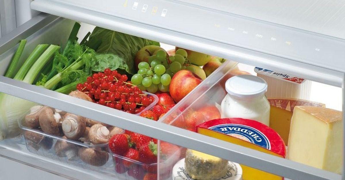 В Петербурге откроется холодильник для обмена едой