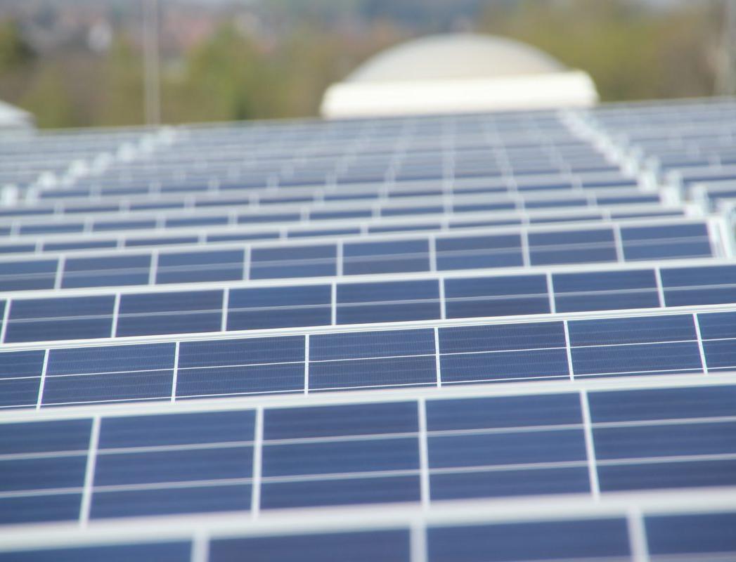 10 новостей о развитии солнечной энергетики в мире