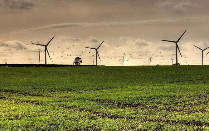 Ссылка дня: где в России выгоднее всего устанавливать ветрогенераторы
