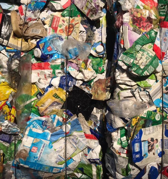 Жители Подмосковья получат льготы на вывоз мусора