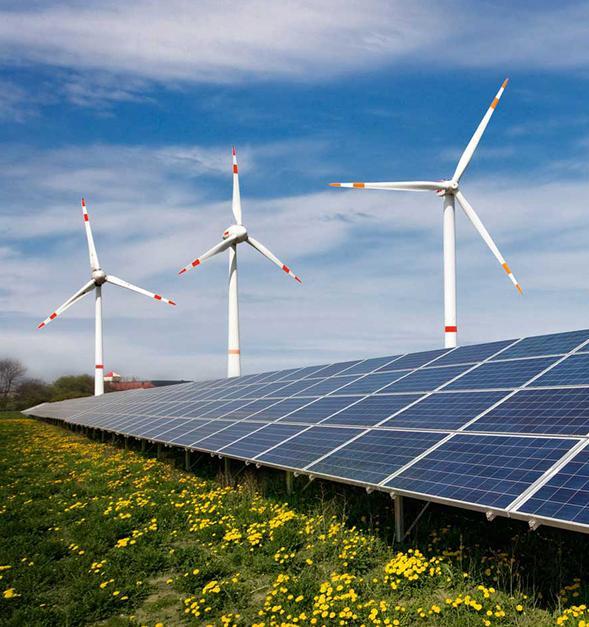 Альтернативная энергетика поставила новый рекорд
