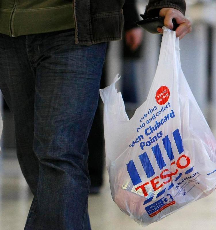Исследование ВШЭ: как британцы борются с пластиковыми пакетами
