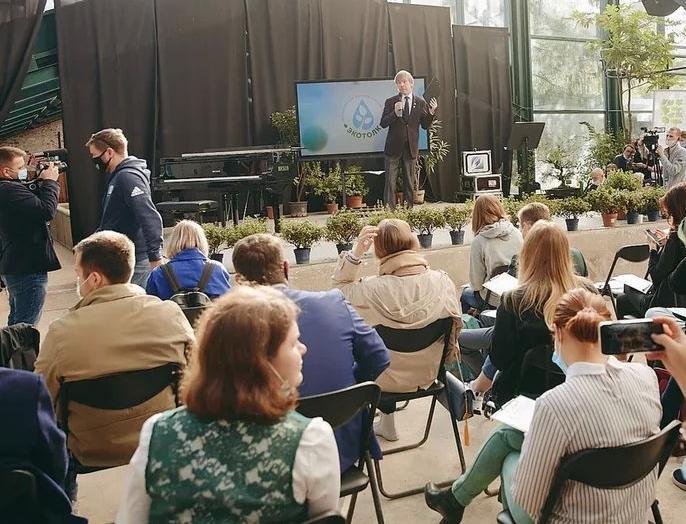В России провели массовое экологическое тестирование