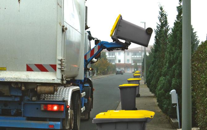 17 февраля пройдет интернет-конференция о сортировке и переработке мусора