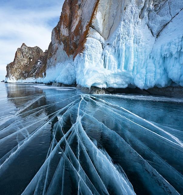 Эколог Александр Колотов: «Нужно объявить озеро Байкал участком всемирного наследия под угрозой»