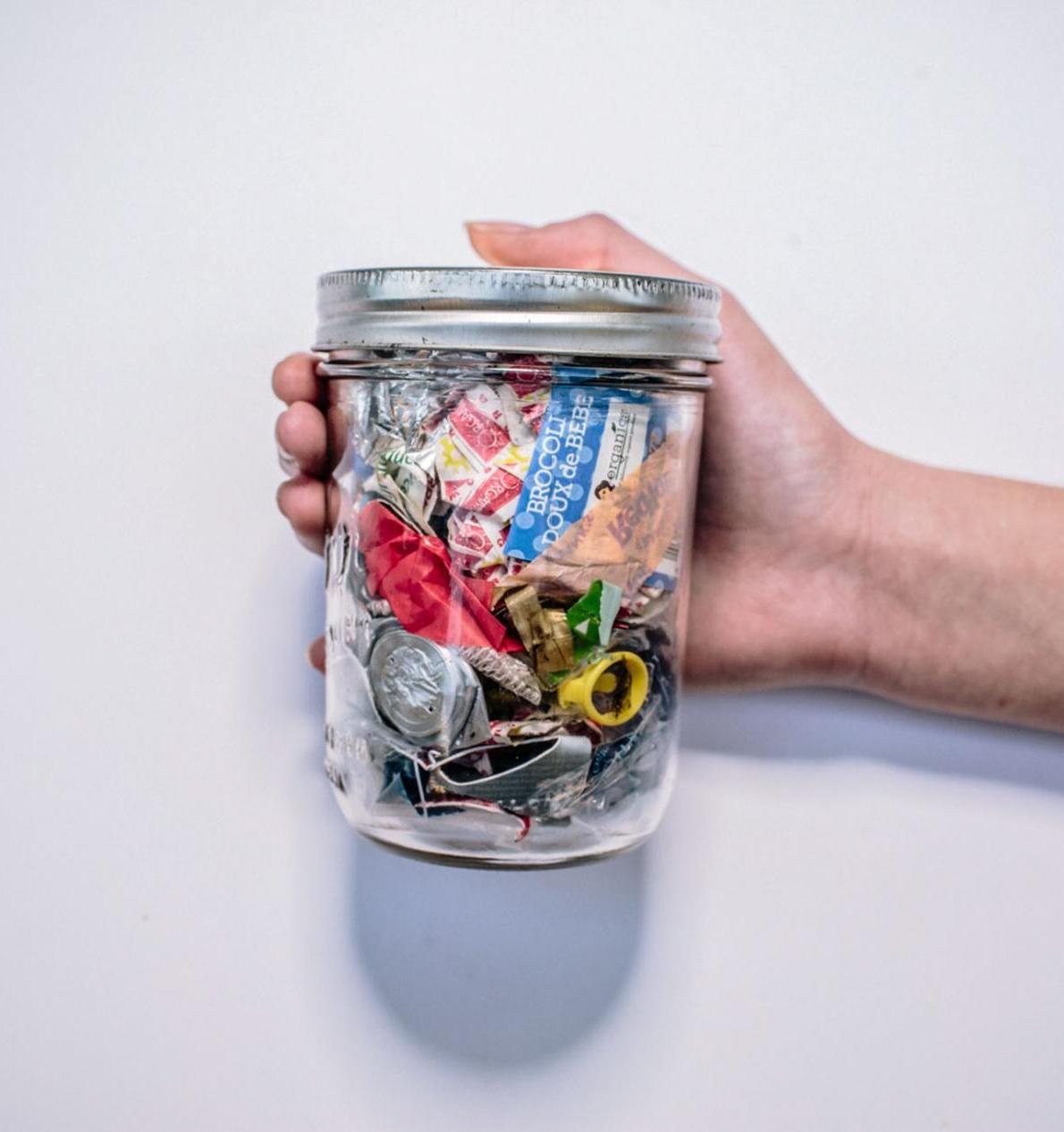 Букводом запустил бесплатный онлайн-марафон на тему Zero Waste