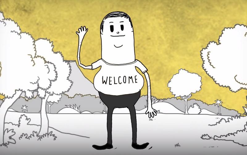 10 удивительных роликов об экологии специально для детей
