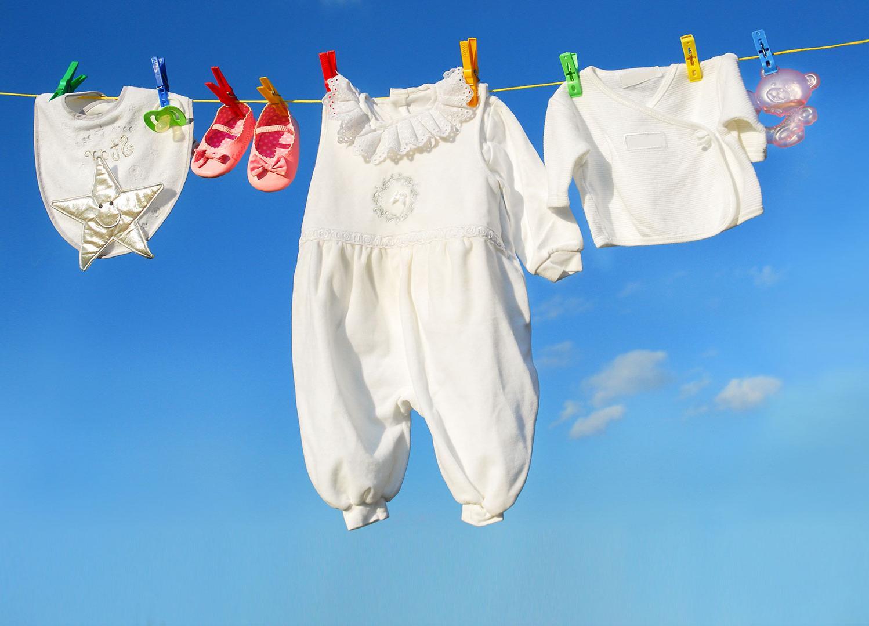 Экомама: 7 самых экологичных стиральных порошков для детских вещей