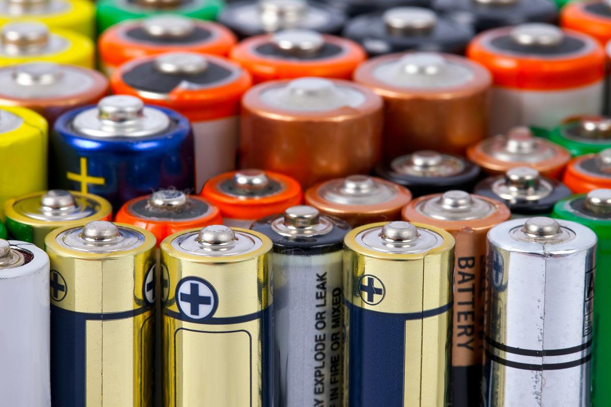 Россияне смогут получать деньги за сдачу батареек
