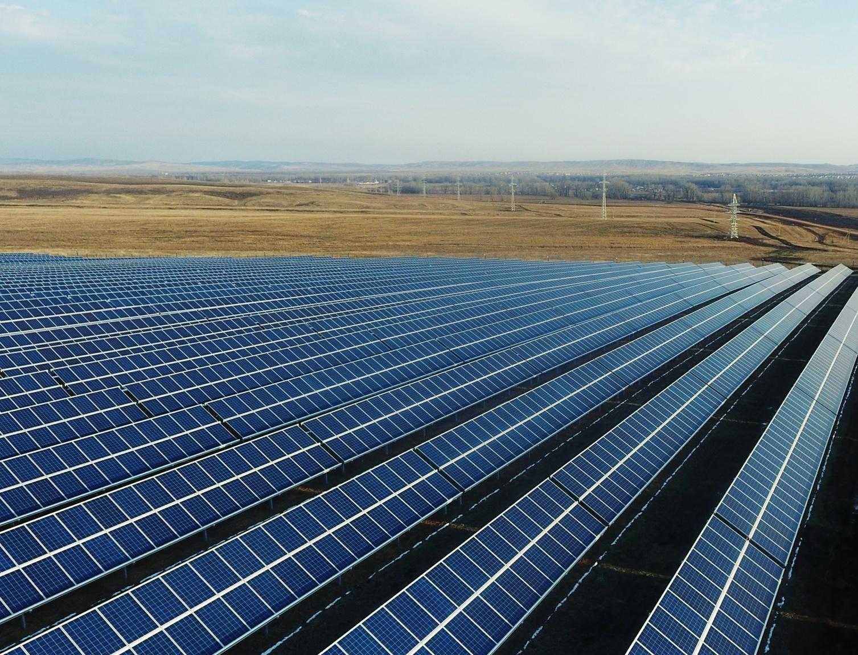 11 самых крупных солнечных электростанций России