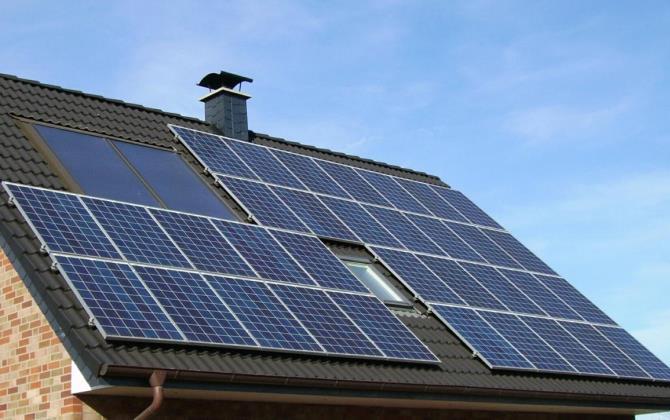 В Калифорнии на дома жителей с низким доходом бесплатно установят солнечные панели