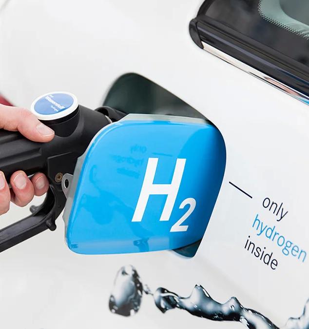 В Москве запустят водородные автобусы