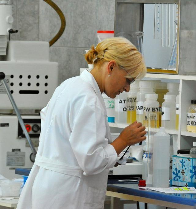 Линолеум будут сертифицировать по новому экологическому стандарту