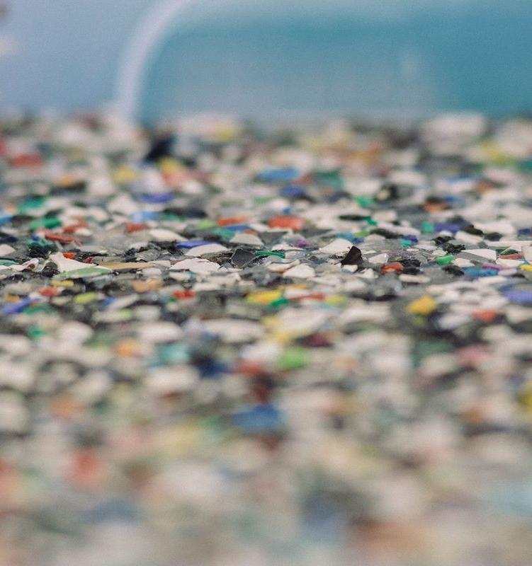 Procter&Gamble и «Магнит» запустили кампанию «Подари пластику вторую жизнь»