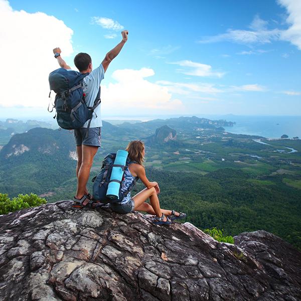 Что такое экологичный туризм