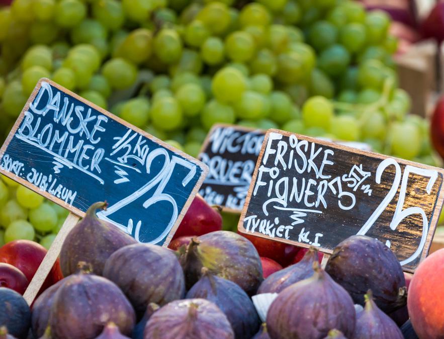 Дания потратит рекордную сумму на развитие растительных продуктов