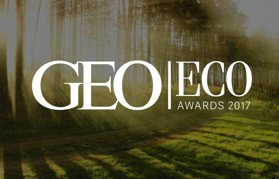 GEO предлагает проголосовать и выбрать победителей премии Eco Awards