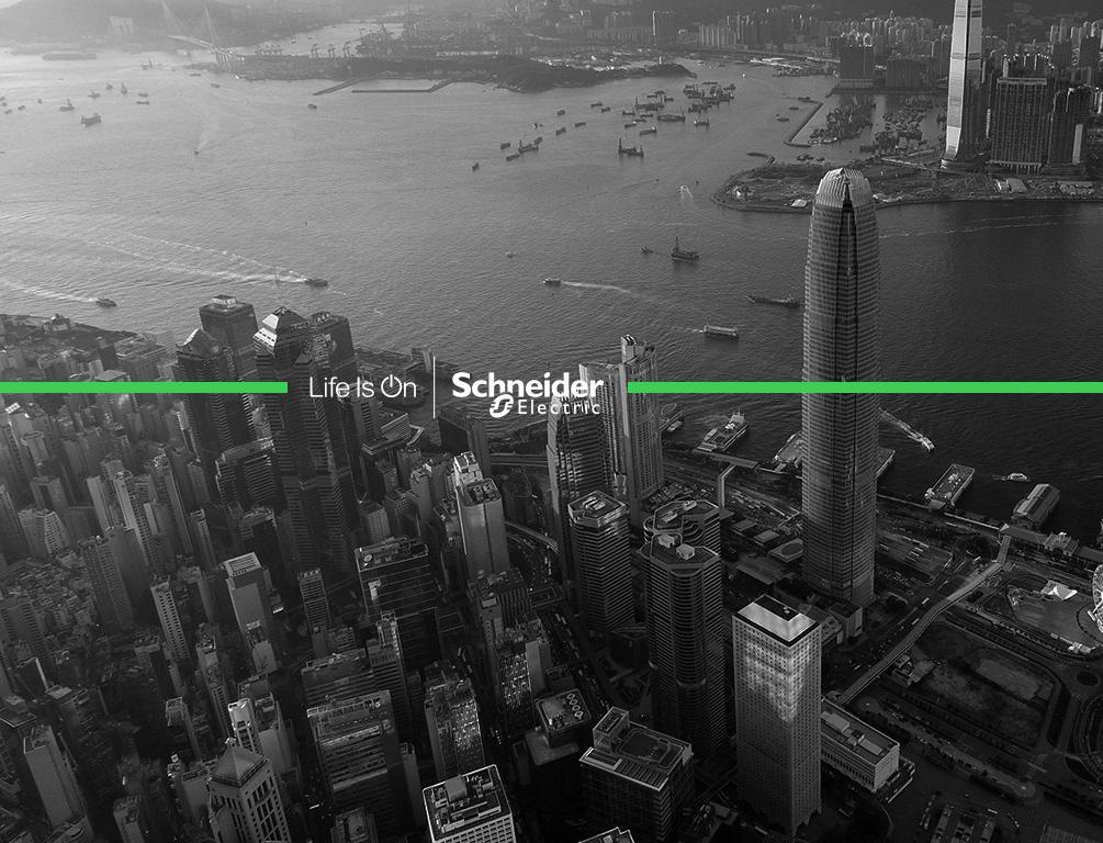 7 экологических инициатив компании Schneider Electric