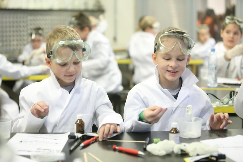 Henkel расскажет об устойчивом развитии на мастер-классе