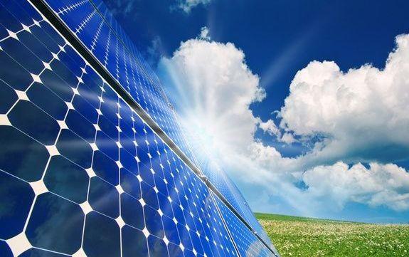 Солнечная энергия станет дешевле в два раза