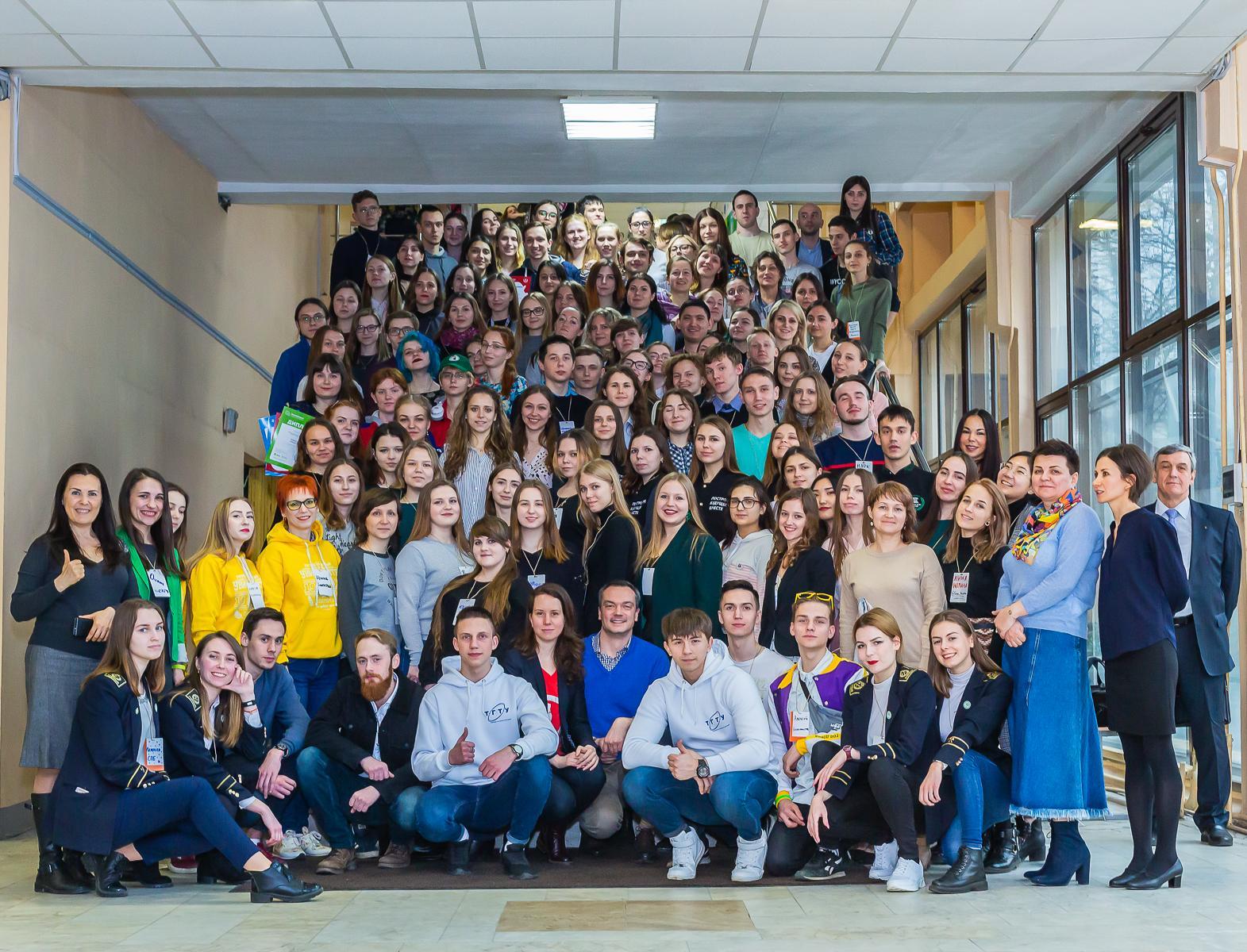 Стартовал всероссийский экологический квест для студентов «Экопросвет»