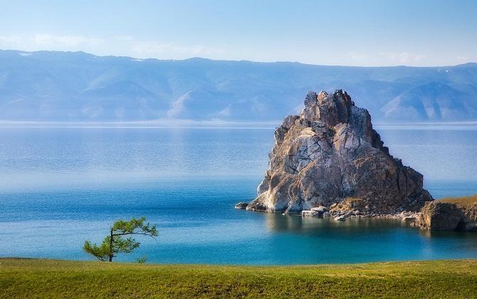 Международный экофорум пройдет на Байкале