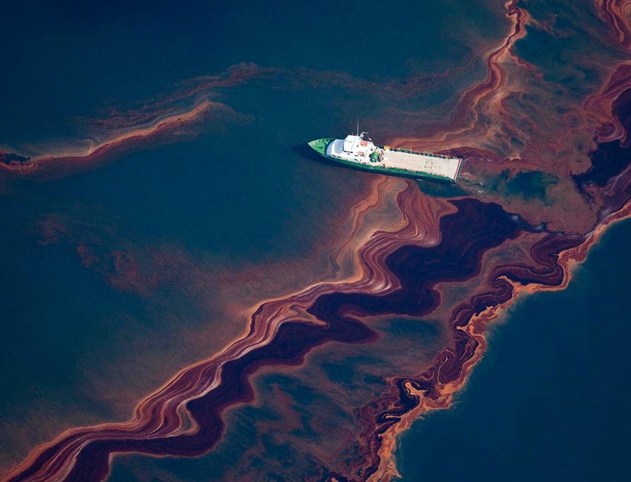 Почему в России часто происходят аварии с нефтепродуктами