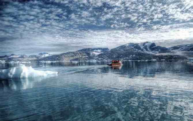 Фильмы об экологии покажут на летнем празднике Гете-Института