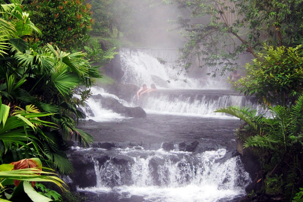 Коста-Рика в 2015 году получила почти всю энергию из возобновляемых источников