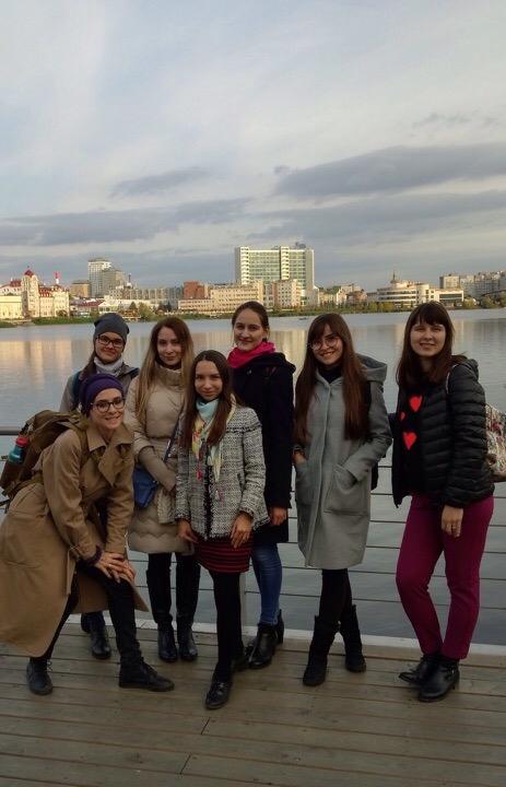 Зеленая команда: Как казанские девушки организовали в своем городе раздельный сбор мусора