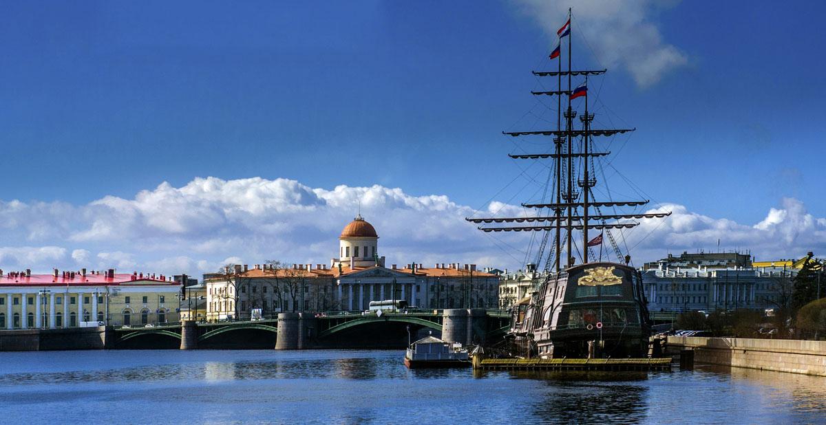 В Петербурге разработали план защиты окружающей среды на 2017 год