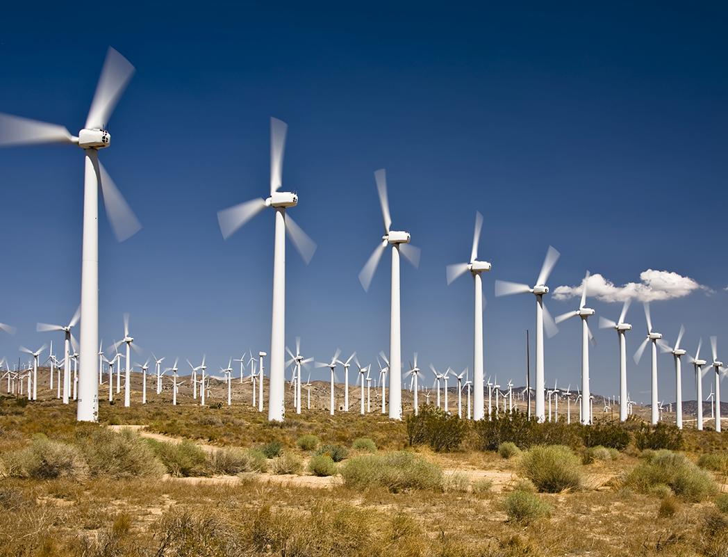Темпы роста возобновляемой энергетики в 2020 году достигли максимума за 20 лет