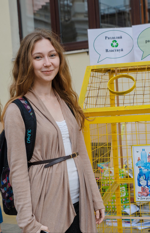 Личный опыт: Как Анна Кудашева уменьшает количество бытовых отходов и мотивирует соседей жить экологично