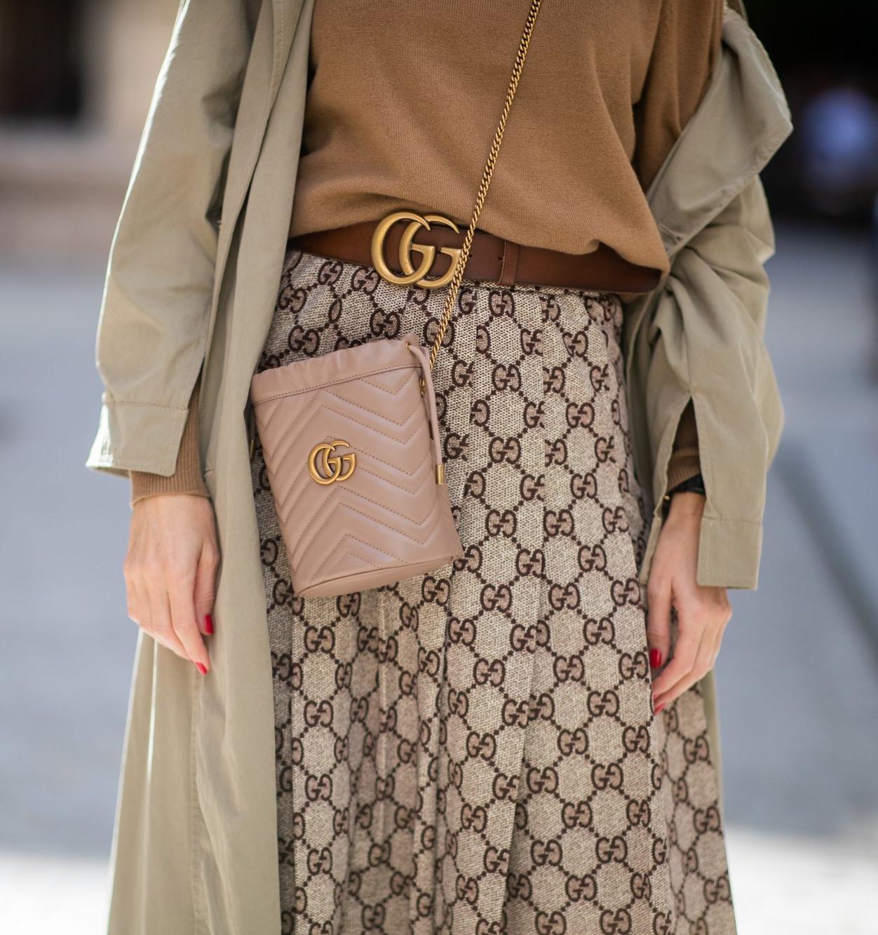 Gucci откроет онлайн-магазин подержанных вещей