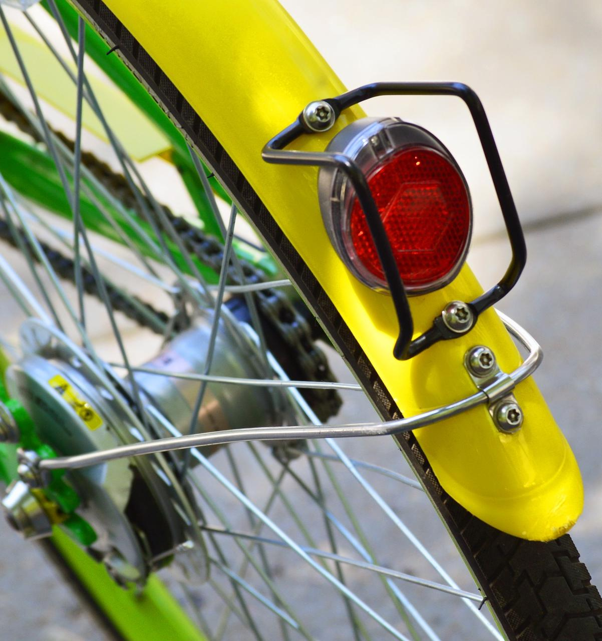 Велосипедисты сэкономят странам миллиарды евро