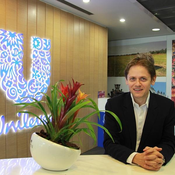 Президент Unilever Лоран Клейтман: «Мы против эко-маскировки»