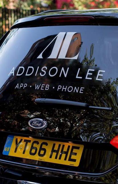 Беспилотные такси в Лондоне помогут сделать воздух чище