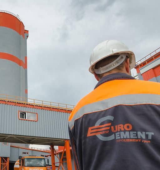 Цементные заводы в России будут работать на топливе из мусора